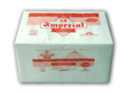 · IMPERIAL 5000 gr. BLOCK <span>UNSALTED</span>